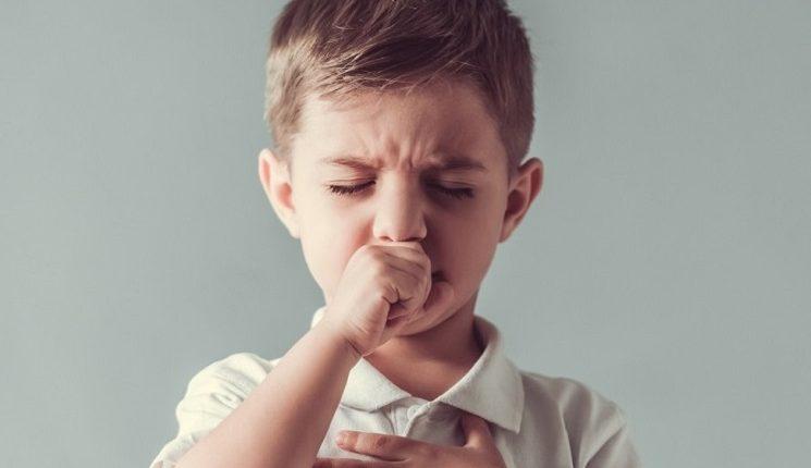 Geçmeyen Öksürük Çocuklarda Hastalık Belirtisi