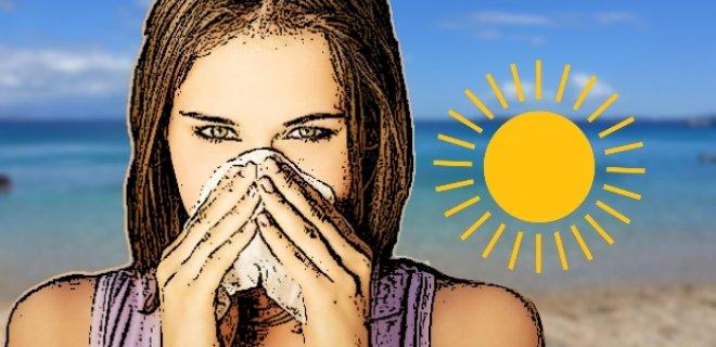 En Çok Görülen Yaz Hastalıkları Nelerdir