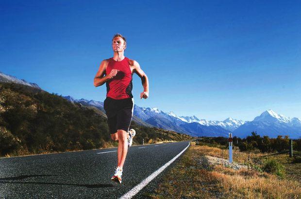 Sağlıklı Yaşam İçin Yürüyüş Şart